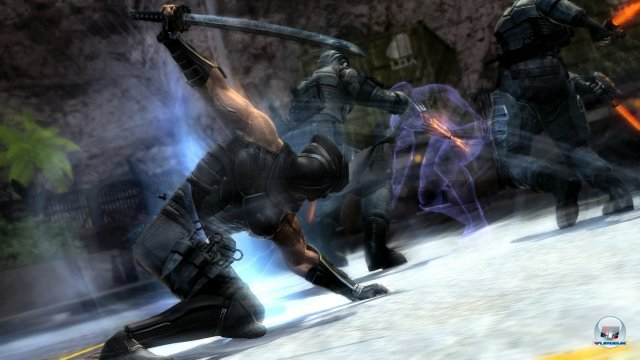 Screenshot - Ninja Gaiden 3 - Razor's Edge (360) 92458645