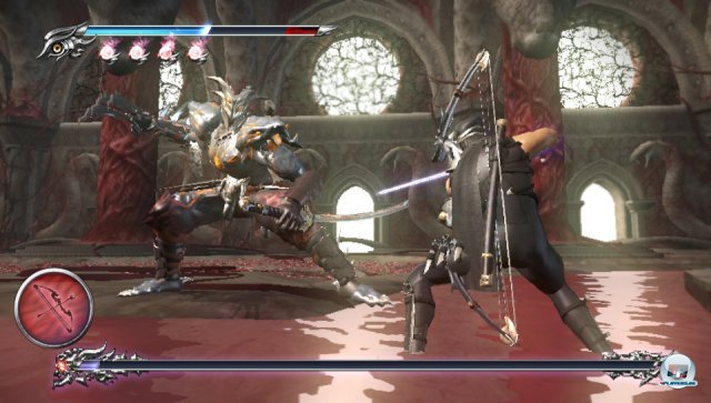Screenshot - Ninja Gaiden: Sigma 2 (PS_Vita) 92456242