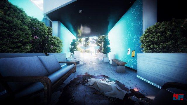 Screenshot - P.A.M.E.L.A. (PC)