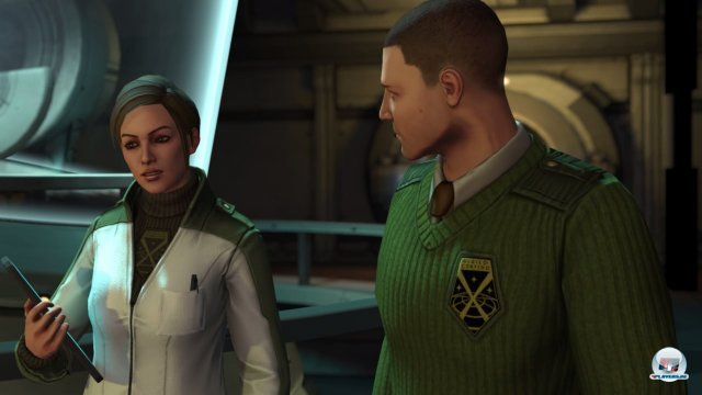 Screenshot - XCOM: Enemy Unknown (PC-CDROM)