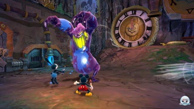 Screenshot - Micky Epic: Die Macht der 2  (360) 2397587