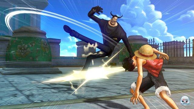 Screenshot - One Piece: Pirate Warriors (PlayStation3) 2362052