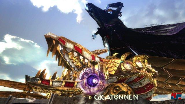 Screenshot - Bayonetta 2 (Switch)