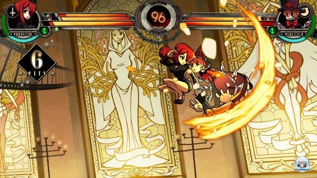 Screenshot - Skullgirls (360) 2248667