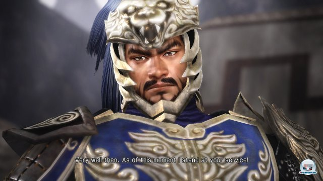 Screenshot - Dynasty Warriors 7: Xtreme Legends (PlayStation3) 2286742