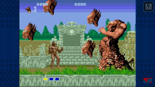 Screenshot - Sega Forever (Android)