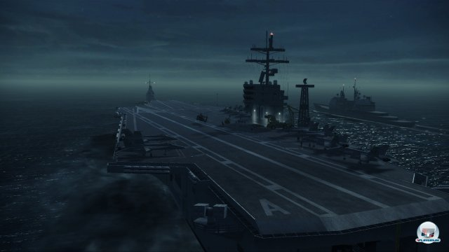 Screenshot - Ace Combat: Assault Horizon (360) 2265102
