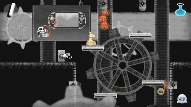 Screenshot - Dokuro (PS_Vita) 2365652