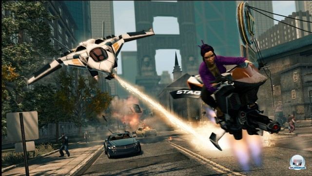 Screenshot - Saints Row: The Third (PlayStation3) 2248462