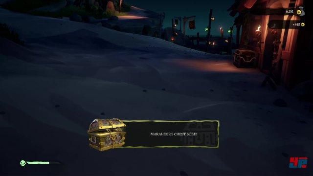 Screenshot - Sea Of Thieves (PC) 92562239