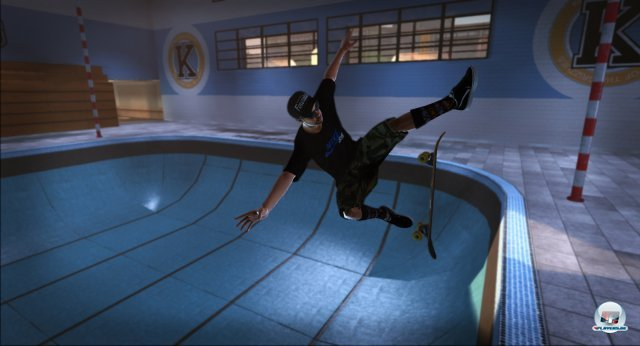 Screenshot - Tony Hawk's Pro Skater HD (360) 2327457