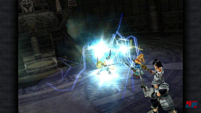 Screenshot - Final Fantasy 9 (PC)