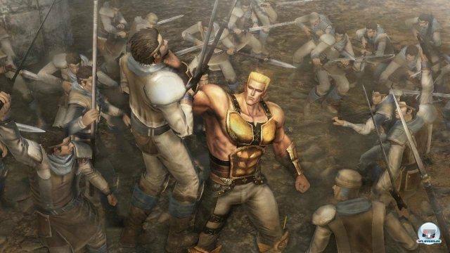 Screenshot - Fist of the North Star: Ken's Rage 2 (360) 92401927