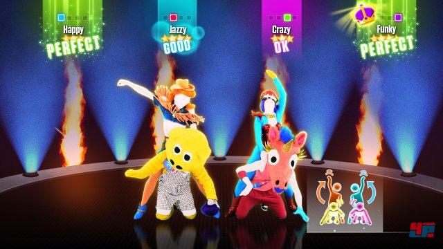 Screenshot - Just Dance 2015 (360)