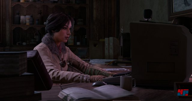 Screenshot - Syberia 3 (Mac) 92543154