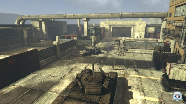 Screenshot - Global Ops: Commando Libya (PC) 2258167