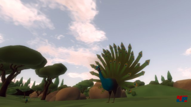 Screenshot - Everything (PlayStation4)