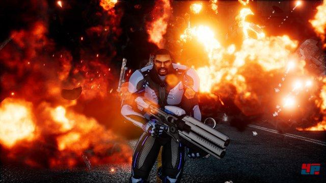Screenshot - Crackdown 3 (PC)