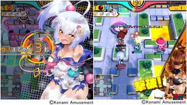 Screenshot - Bombergirl (Spielkultur)