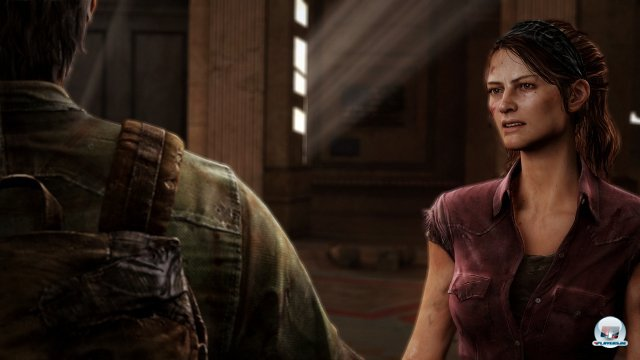 Screenshot - The Last of Us (PlayStation3) 92430817