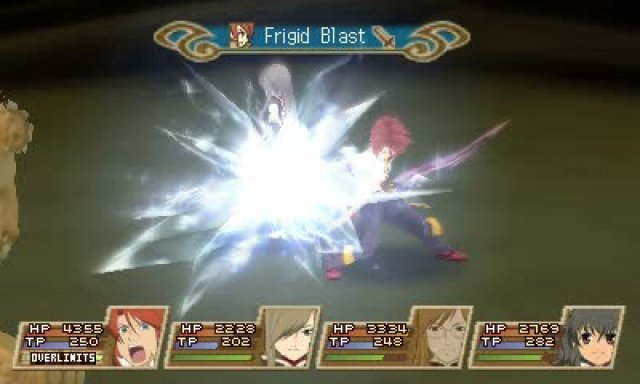 Screenshot - Tales of the Abyss (3DS) 2264122