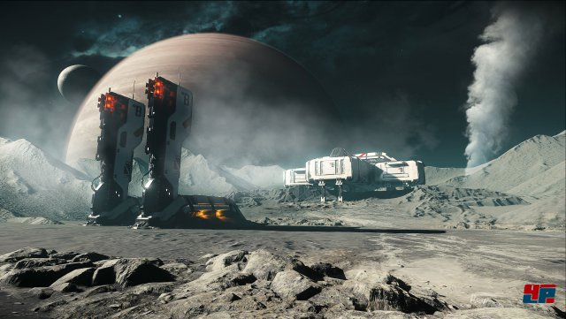 Screenshot - Star Citizen (PC)