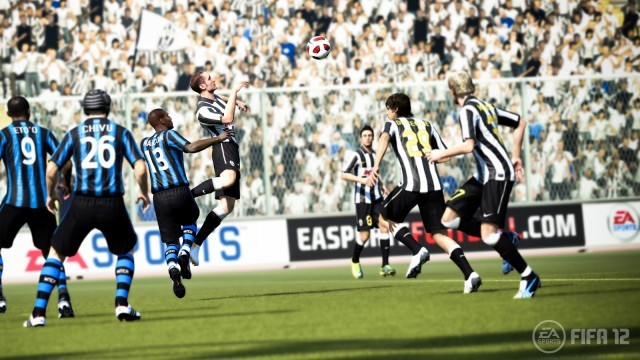 Screenshot - FIFA 12 (PC) 2225622