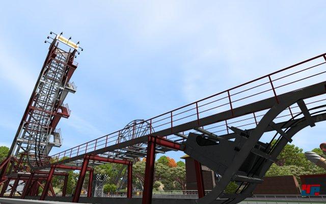 Screenshot - Theme Park Studio (HTCVive)