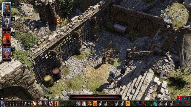 Screenshot - Divinity: Original Sin 2 (PC) 92553154