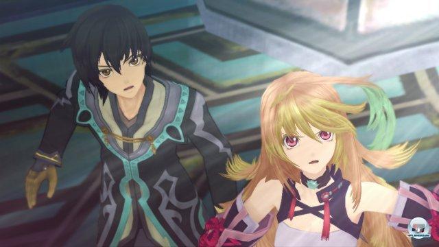 Screenshot - Tales of Xillia (PlayStation3) 2376227