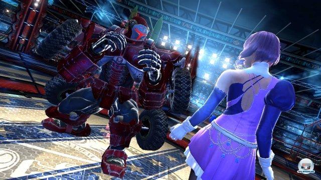 Screenshot - Tekken Tag Tournament 2 (PlayStation3) 2388972