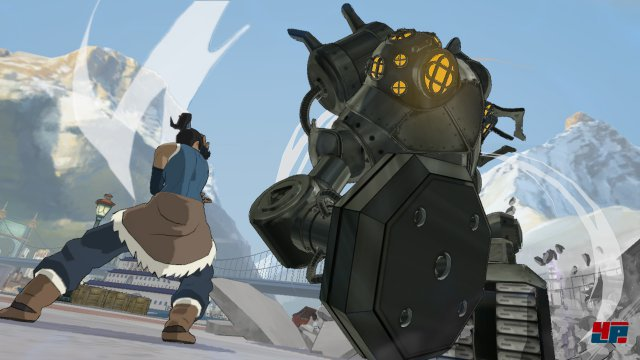 Screenshot - The Legend of Korra (360)