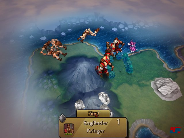 Screenshot - Civilization Revolution 2 (iPad) 92486661
