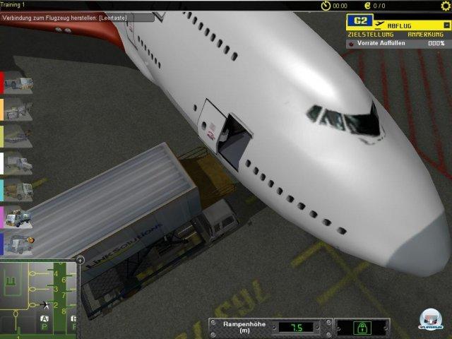 Screenshot - Airport-Simulator 2013  (PC)