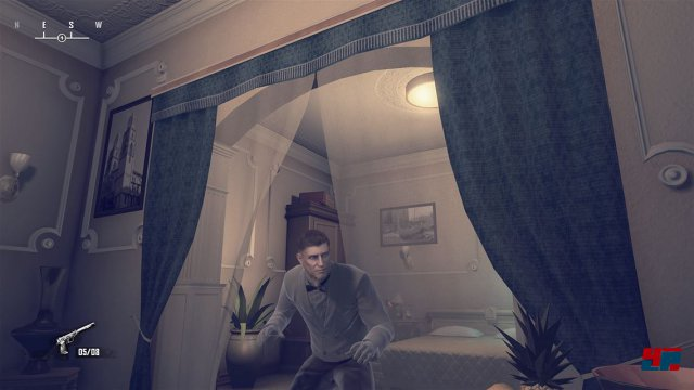 Screenshot - Alekhine's Gun (PC)