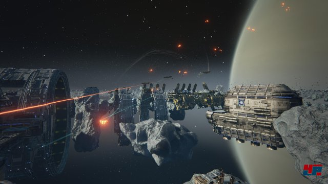 Screenshot - Dreadnought (PC)