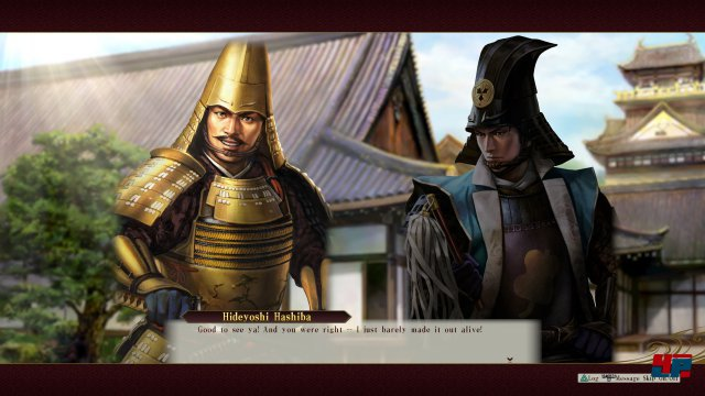 Screenshot - Nobunaga's Ambition: Sphere of Influence - Ascension (PC) 92534479