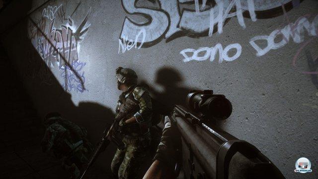 Screenshot - Battlefield 3 (PC) 2272337