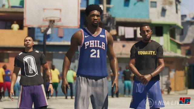 Screenshot - NBA Live 19 (PS4) 92573430