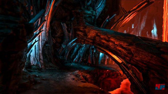 Screenshot - ARK: Survival Evolved (PS4) 92545911