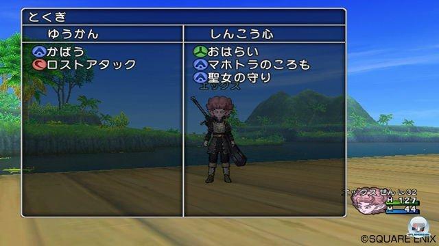Screenshot - Dragon Quest X Online (Wii) 2295622