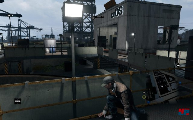 Screenshot - Watch Dogs (PC) 92483168