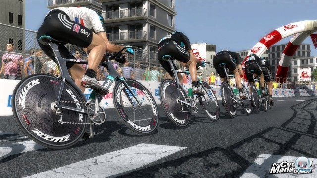 Screenshot - Pro Cycling Manager - Tour de France 2011 (PC)