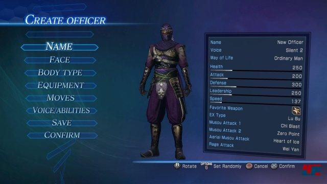 Screenshot - Dynasty Warriors 8: Empires (PC) 92498960