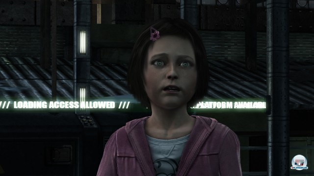 Screenshot - Amy (PlayStation3)