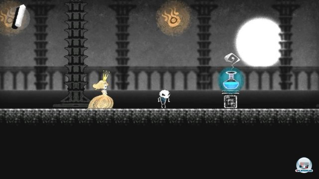 Screenshot - Dokuro (PS_Vita) 2365587