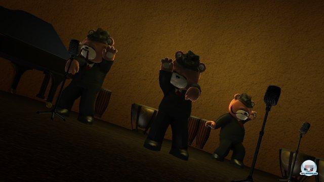 Screenshot - Naughty Bear: Panic in Paradise (360) 2376882