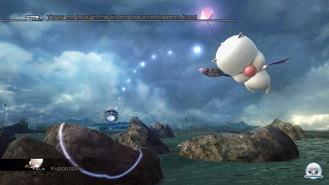 Screenshot - Final Fantasy XIII-2 (PlayStation3) 2243634