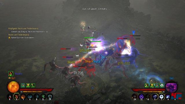 Screenshot - Diablo 3: Reaper of Souls (Switch) 92576563