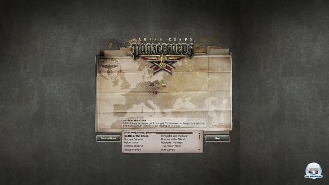 Screenshot - Panzer Corps (PC) 2234974
